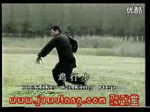 秘传心意六合拳 教学 Mi Chuan Xinyi Liuhe Quan 1/13