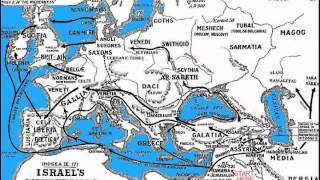 Just Thoughts - The Lost Tribes of Israel REVEALED 2012 .wmv