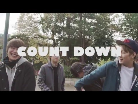 POT【COUNTDOWN】MusicVideo