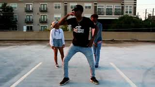 6lack - Ex Calling (Official Dance Video)