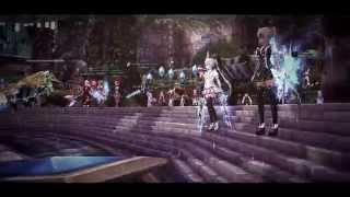 [Aura Kingdom] We Are Osef