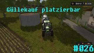 "[""Let's"", ""Play"", ""Farming Simulator 17"", ""Landwirtschafts Simulator 17"", ""LS 17"", ""Modvorstellung""]"