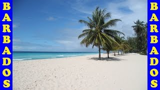 Barbados - Pearl of the Caribbean - Part1