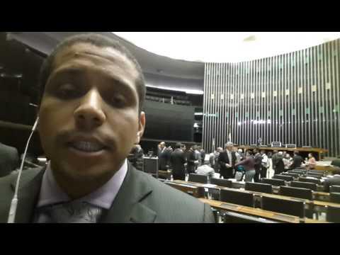 Conhecendo a Câmara dos Deputados