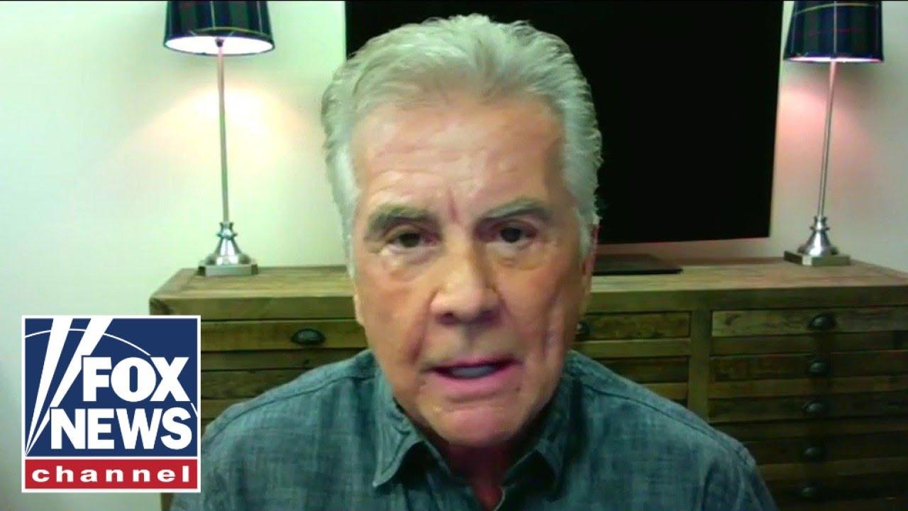 Download John Walsh: 'Dirty Laundries' likely financing Brian's run