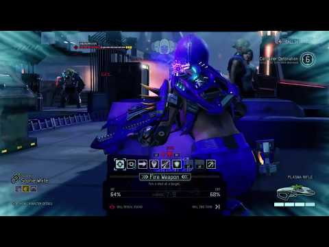 Katmeister's XCOM2 War of the Chosen Chat Lounge06: Building Youtube Channel Creator Community