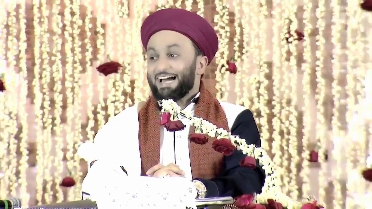 Download Waqqia Jisse Sunkar Eik Essaiyi Islaam ko Kabool Karliya - Allama Pir Saqib Shaami