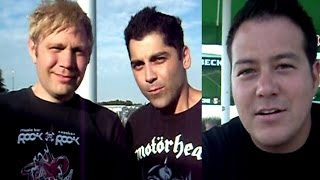 Zebrahead vs. Yellowcard