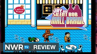 Jay & Silent Bob Meet Double Dragon in Mall Brawl (Switch Review) (Video Game Video Review)