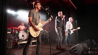 The Undertones - Dresden 2018 - #02 I Gotta Getta