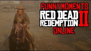Sure 'Nuff 'N Yes I Do [Red Dead Redemption 2 Online]