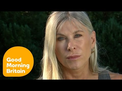 Former Olympians Want Russia Banned From The Rio Olympics | Good Morning Britain