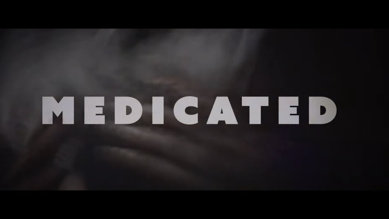 """Dizzy Wright & Demrick - """"Medicated"""" (Official Music Video)"""