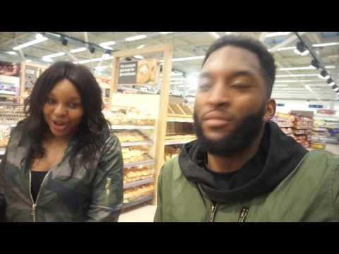 Healthy Food Shopping | JAYmie Olivers Kitchen