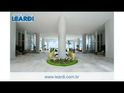 Apartamento - Riviera De São Lourenço - Bertioga - SP - Ref: 499500