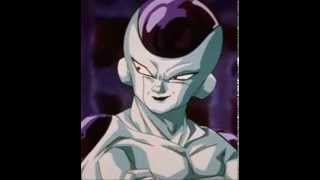 Dragon Ball GT Final Bout Music - Frieza Theme Extended