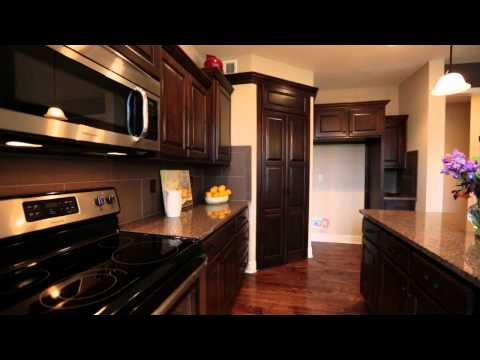 Olathe Home Tour: 12470 S Crestone St (Rodrock Homes)