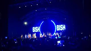 "Katy Perry - swish swish ""the witness tour"" Argentina"