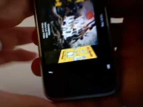 Pandora IPhone App Review