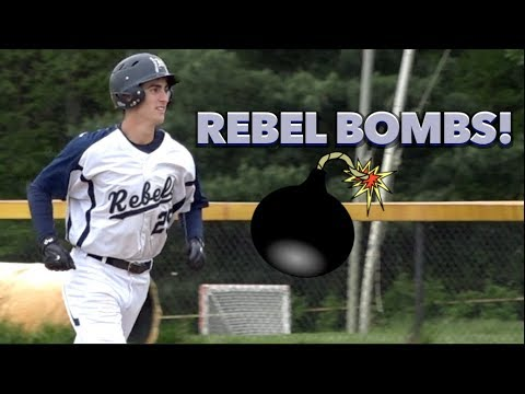 Howell - 13 St. John Vianney - 0 | Shore Conference Tournament | Rebels Dropping Bombs!