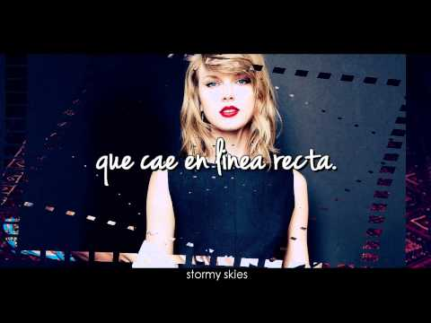 Taylor Swift «I Wish You Would» Traducida al Español