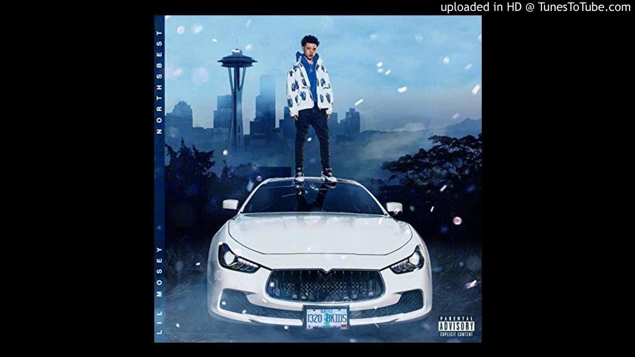 Lil Mosey - Pull Up (Acapella) [149 BPM]