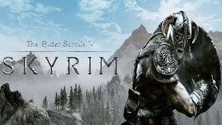 6 Skyrim Easter Eggs Found In Other Games