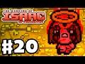 The Binding of Isaac: Afterbirth+ - Gameplay Walkthrough Part 20 - Samson Greedier! (PC)