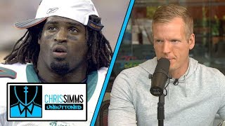 Ricky Williams a HOFer if marijuana were allowed in NFL? | Chris Simms Unbuttoned | NBC Sports