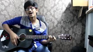 Majnu movie Jare jare full song, guitar cover