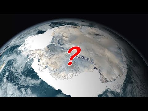 Antarctica…THIS is What They Don't Want You to Know about th