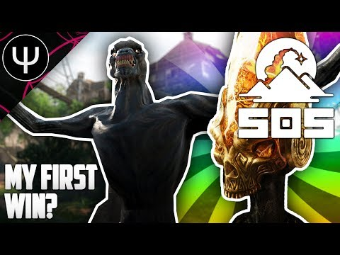 SOS: The Ultimate Escape — First Look — My First Win!?