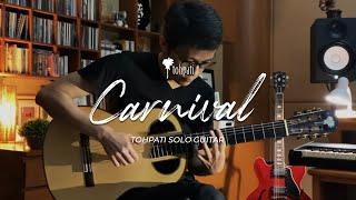 Tohpati - Carnival