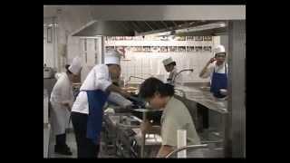 Nguyên Tắc Vệ Sinh An Toàn Thực Phẩm trong Bếp