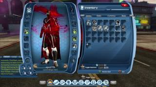 DC Universe Online its a magicl world