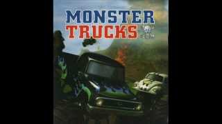 Monster Trucks (aka Thunder Truck Rally) - Main Menu Theme
