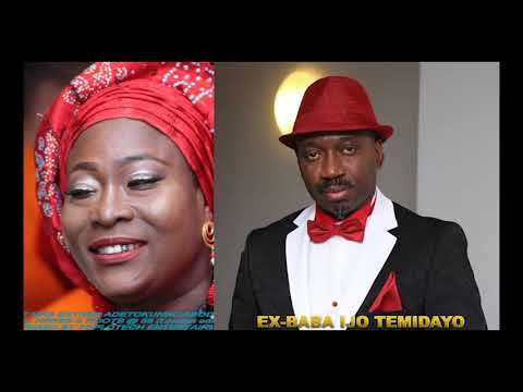 ESABOD ACCUSES HER BABA IJO OF SWALLOWING PARTY DONATIONS