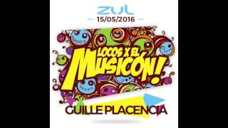 guille placencia promo mix locos x el musicon zul 15 05 16 zul