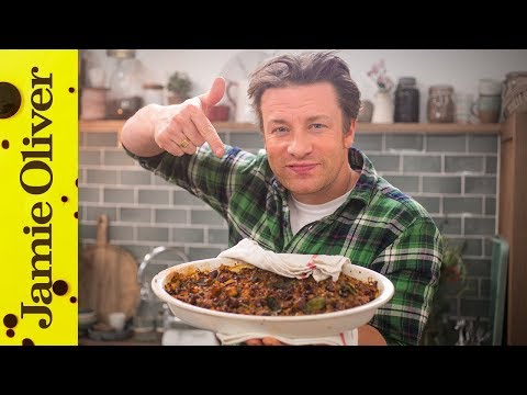 Fail-Safe Stuffing with Pork & Sage | Jamie Oliver