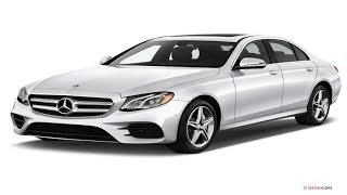 2018 Mercedes-Benz E-Class Car Specifications and Price car magazine
