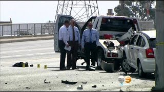 Tow Truck Driver Fatally Shot While Possibly Repossessing Car