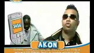 Akon ft Boss Ac - I Wanna Love You