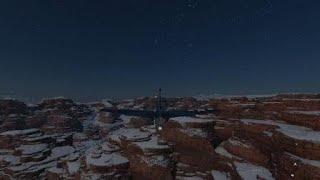 【ザクルー2 】川を分断する渓谷【PS4Pro】