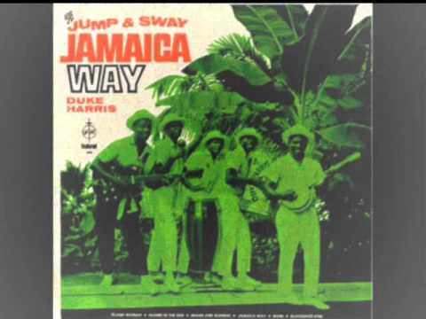Duke Harris - Jamaica way