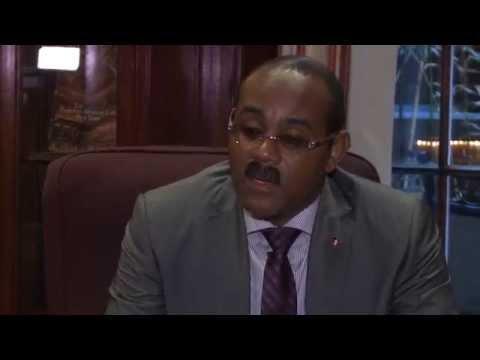 Mar Jennings Interviews P.M. of Antigua & Barbuda, the Honorable Gaston Browne