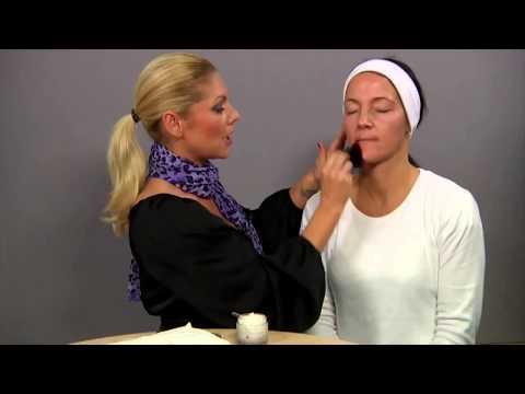 Sonya Cosmetics Aloe Mineral Makeup