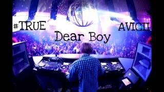 Repeat youtube video Avicii - Dear Boy [1 hour version]