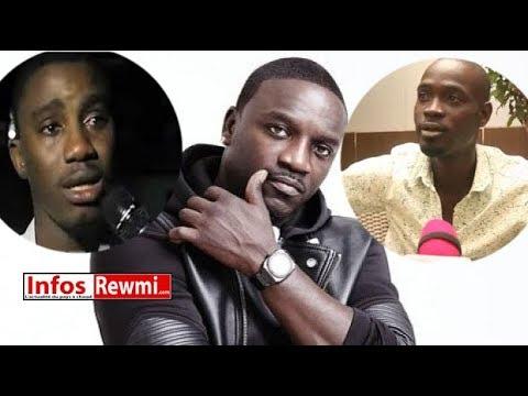 Affaire Waly - Akon: le frère de Akon éclaircit et traite Waly de menteur
