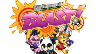 Official WickedMonsters BLAST HD! PLUS Trailer