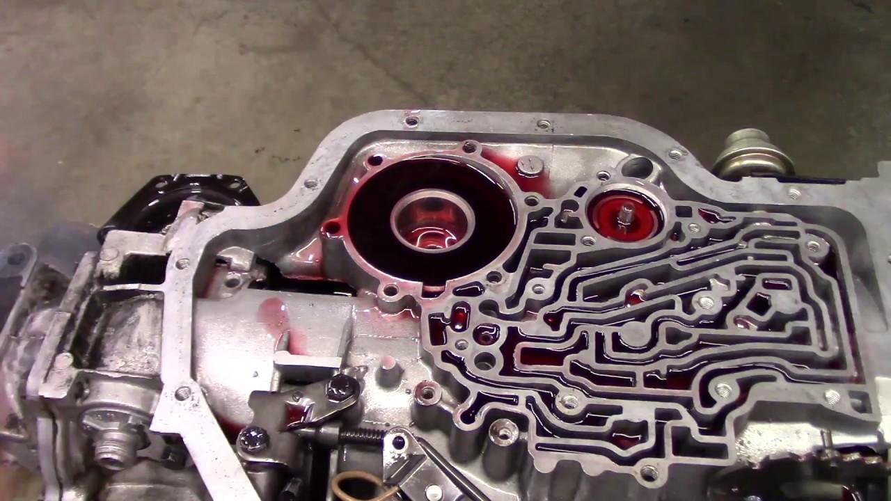 medium resolution of transgo shift kit install th400 turbo 400 hydra matic